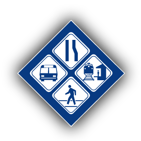 Northern Virginia Transportation Authority Logo